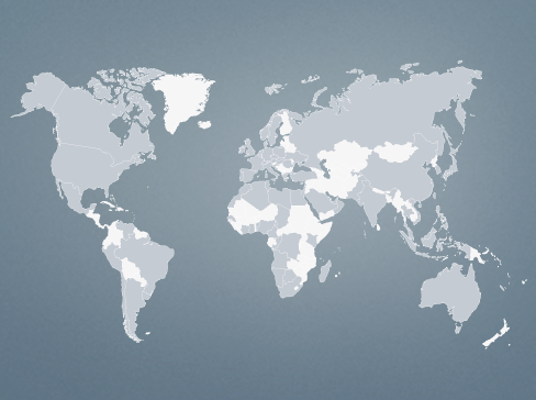 Mazars geographic coverage worldwide