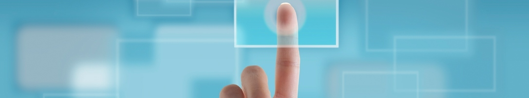 Digital-Publishing-Finger-touch