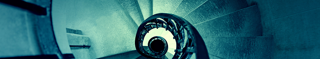 Corp-Report-Gov-Forum-Spiral-stairs-above-blue-B2