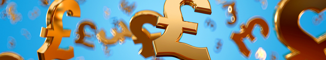 Finance Bill_Floating_gold_pound_signs_on_blue-B2