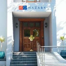 Mazars in Port Elizabeth