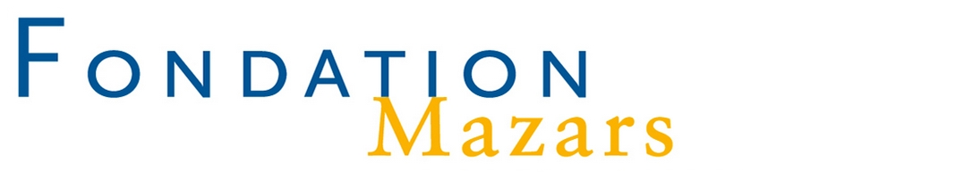 Fondation Mazars