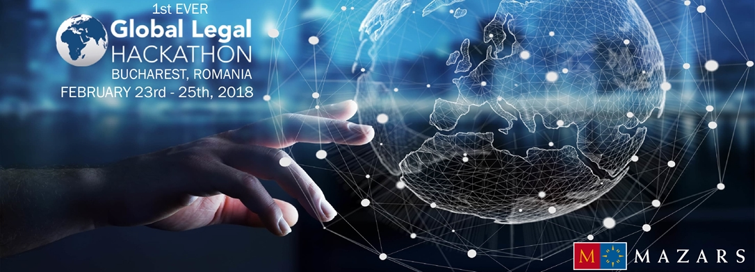 Global Legal Hackathon 2018