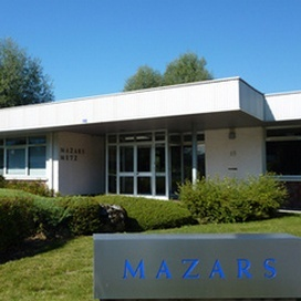 Mazars in Annecy