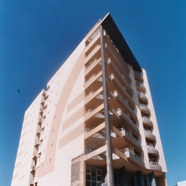 Mazars in Dakar